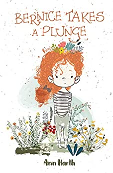 Cover image for the book Bernice Takes a Plunge