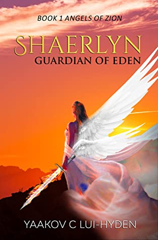 Cover to Shaerlyn: Guardian of Eden